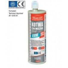 Химическа смес за тежки товари Wkret-met WCF 410VE